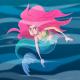 Mermaid made for the Mermay